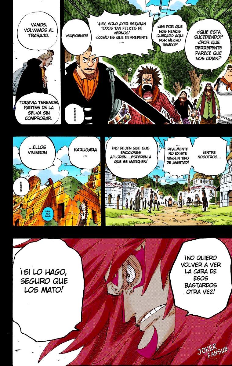 One Piece Manga 286-291 [Full Color] DOcyH6tM_o