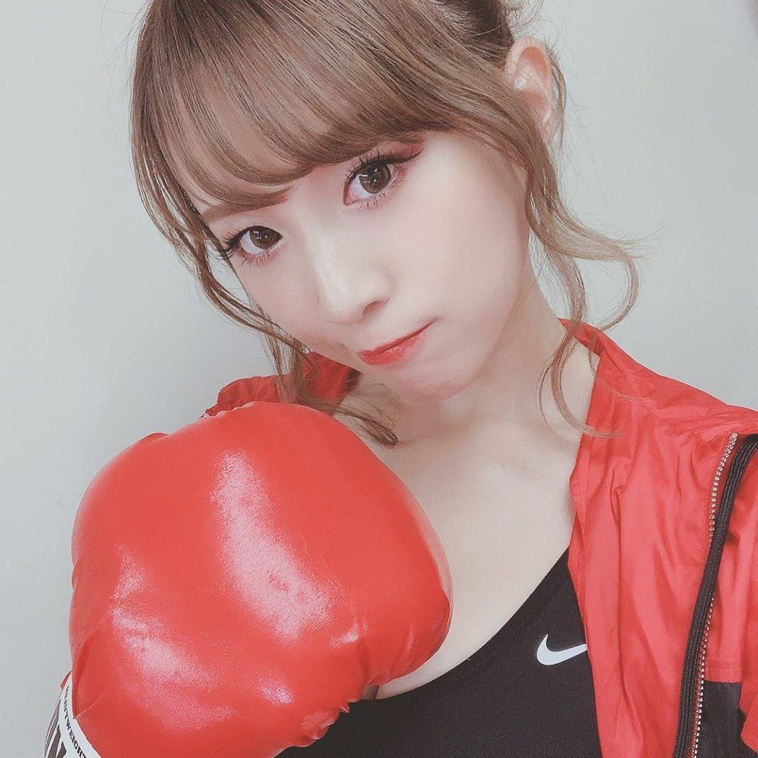 PfccIbJ6 o - IG正妹—咲月 美優