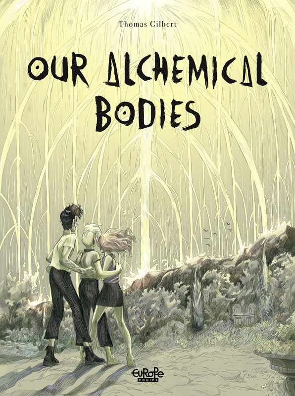 Our Alchemical Bodies (2021)