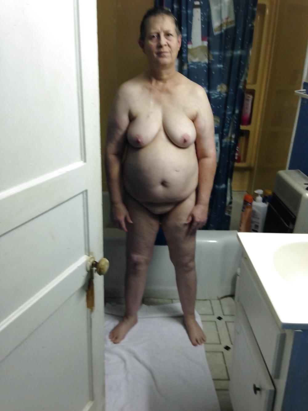 My old granny porn-8284