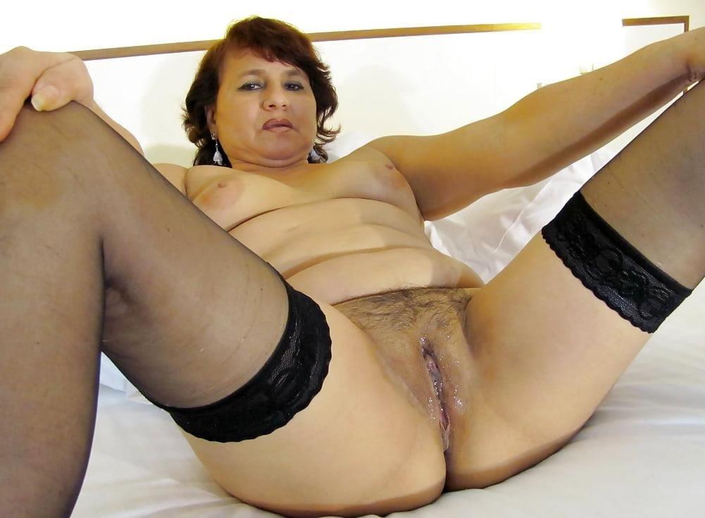 Hairy latina milf pics-8126