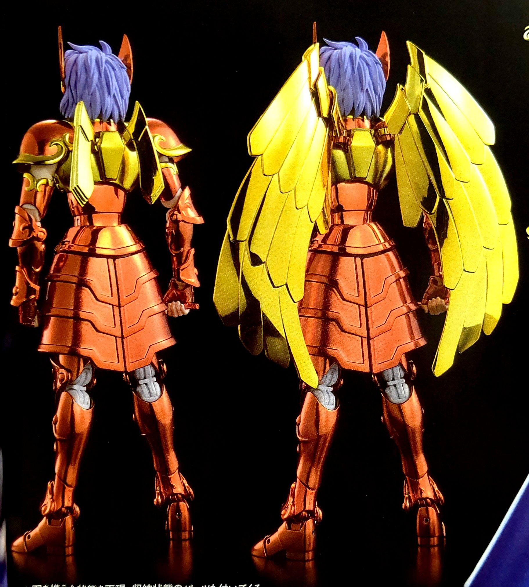 [Comentários] Sorento de Sirene EX - Asgard Final Battle Version  L37dHm03_o