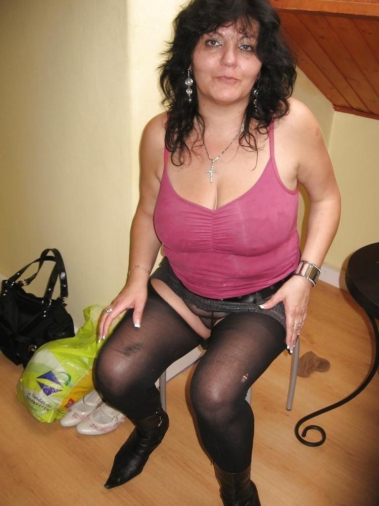 Big tit mature threesome-7200