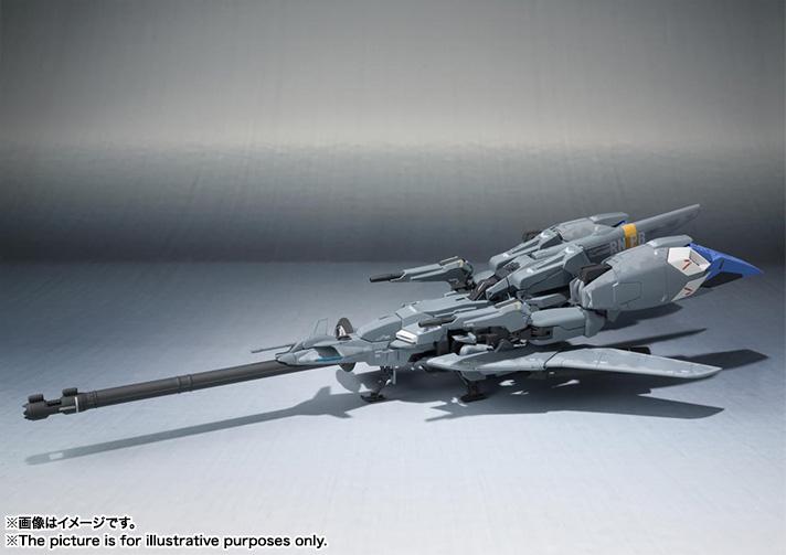 Gundam : Metal Robot Ka Signature (Bandai) YO475gBw_o