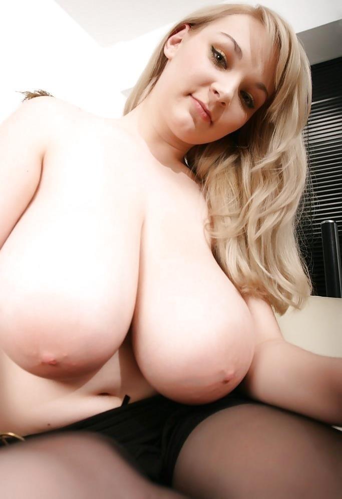 Big natural tits big nipples-5186