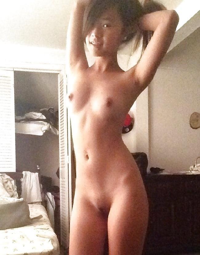 Teen girl nude self pics-1537