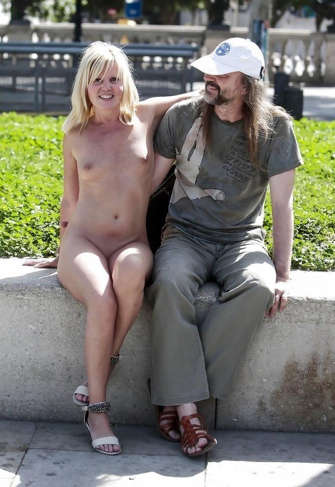 Women masterbating in public places-9953