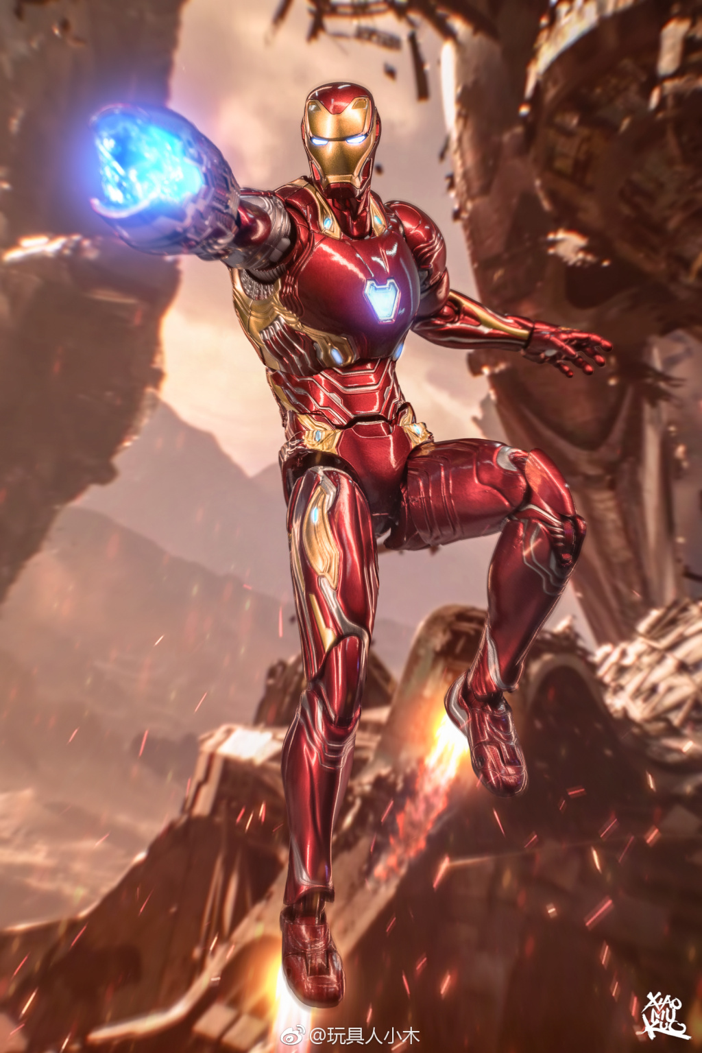 Iron Man (S.H.Figuarts) - Page 17 F86m2dQR_o