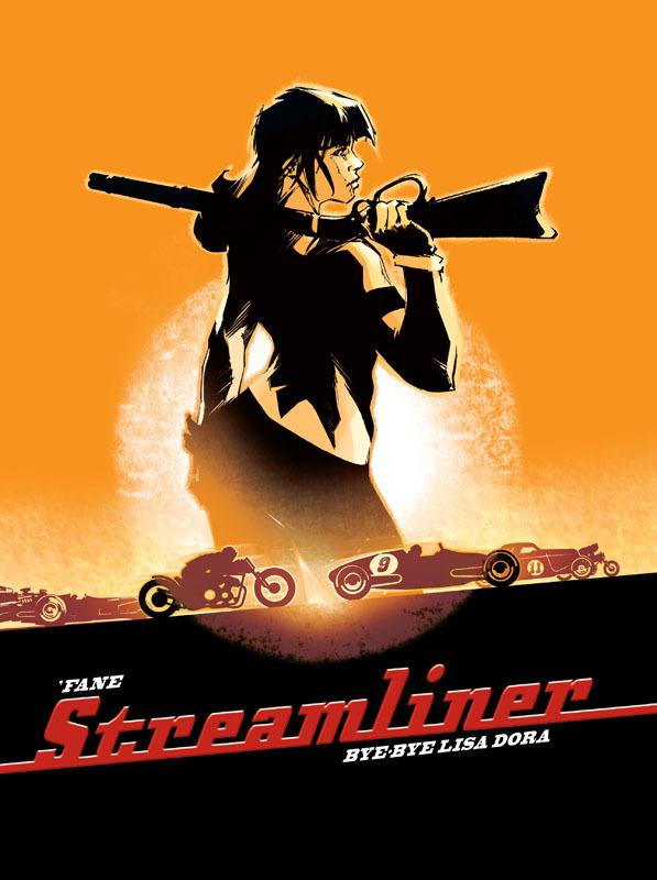 Streamliner 01 (2020)