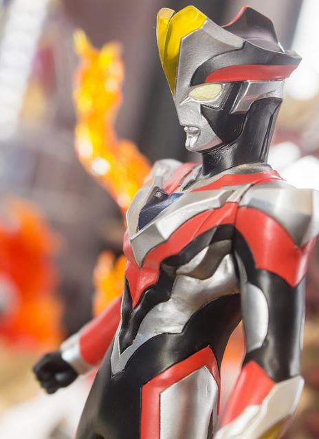 Ultraman - Sofvi Spirits (Tamashii / Bandai) Dq9EZyyT_o