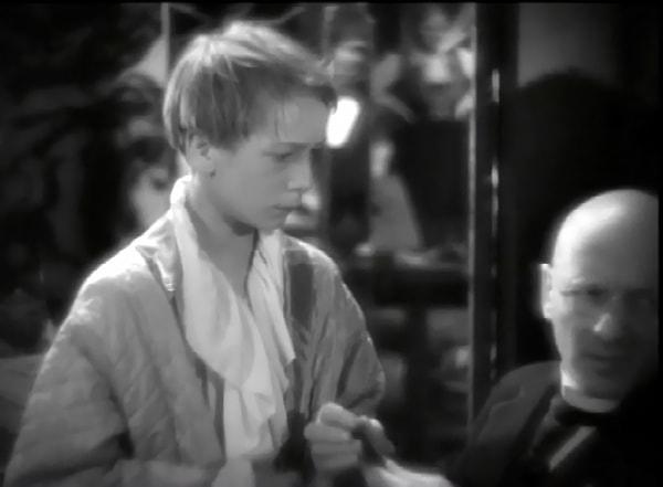 Le Petit Roi 1933