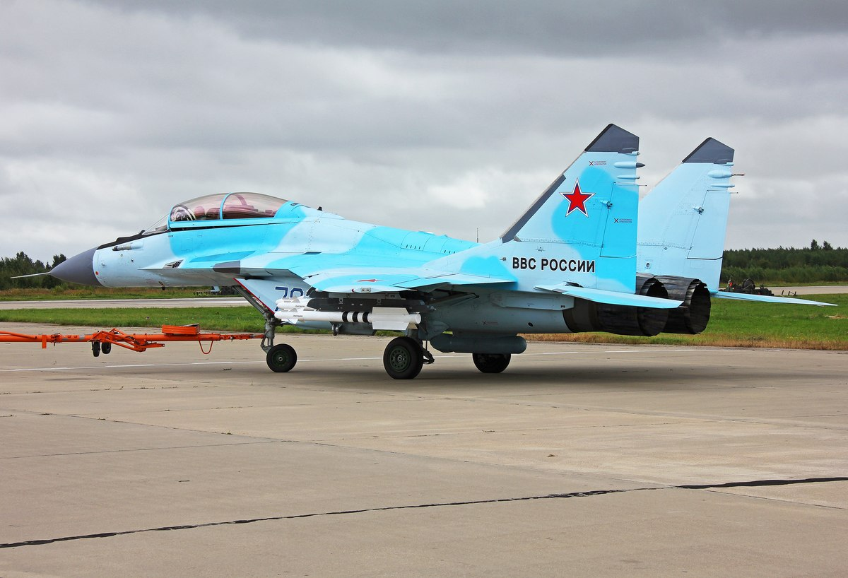MiG-29/ΜiG-35 Fulcrum: News - Page 35 MOR1C1Yl_o