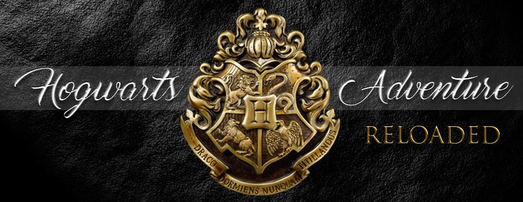 Hogwarts Adventure Reloaded