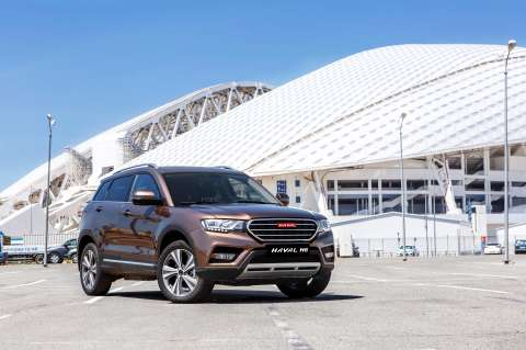 Carsofaustralia Au View Topic Haval H6 Is The Lowest Cost Of Ownership Mid Sized Suv