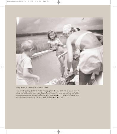 Black And White Photography Third Revised Edition
