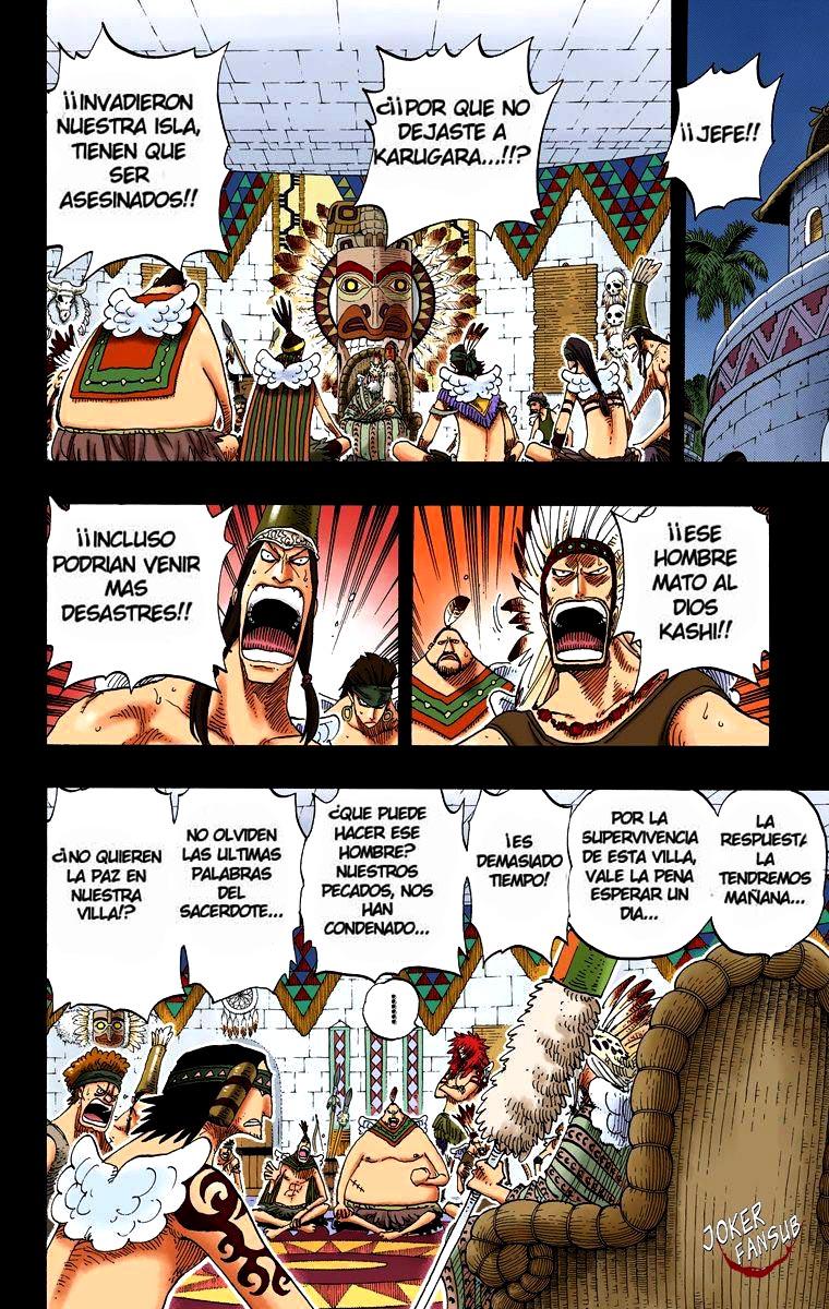One Piece Manga 286-291 [Full Color] E4sWzRFD_o