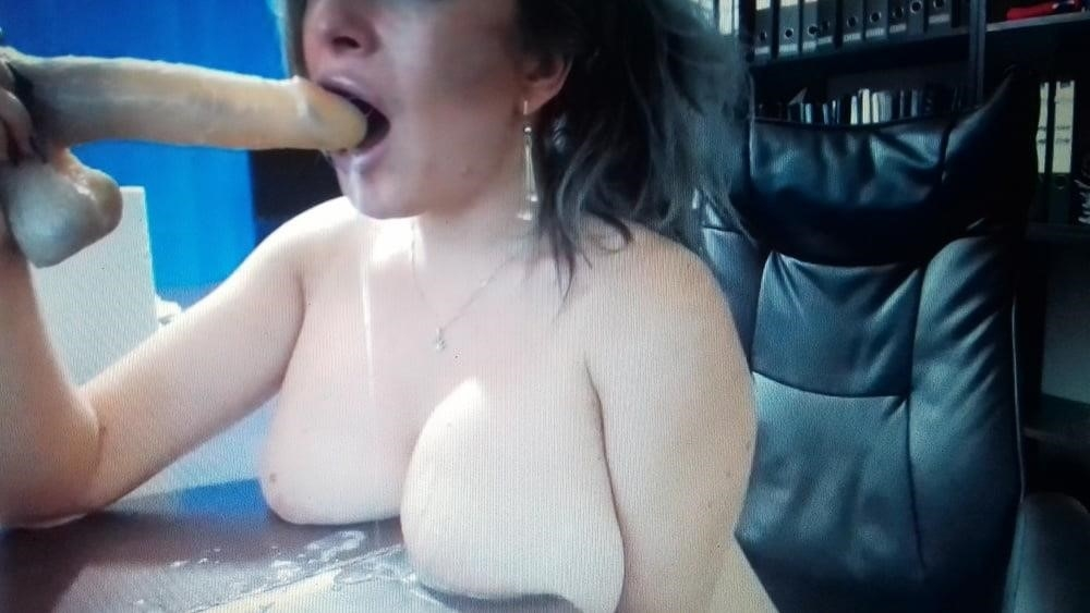 Big tits webcam chat-7290