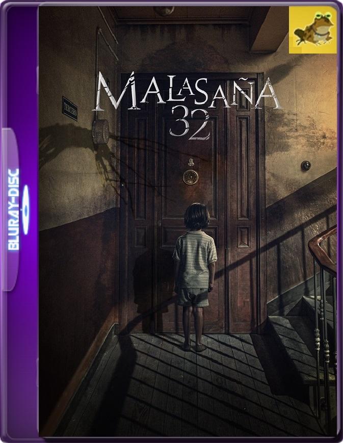 Malasaña 32 (2020) Brrip 1080p (60 FPS) Español