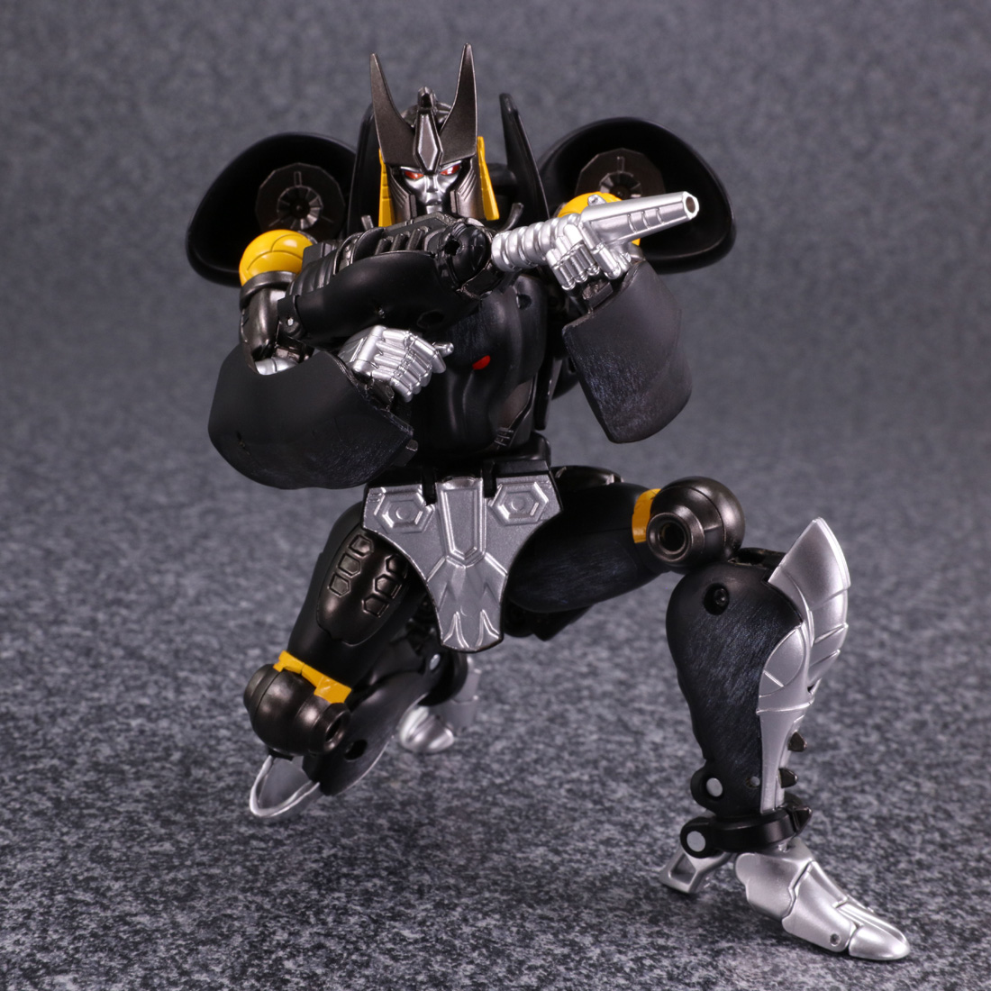 [Masterpiece] MP-34 Cheetor et MP-34S Shadow Panther (Beast Wars) - Page 2 A4Lj7F84_o