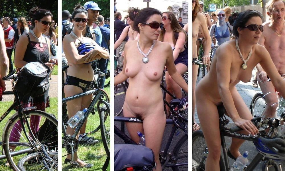 Latina public nude-6935