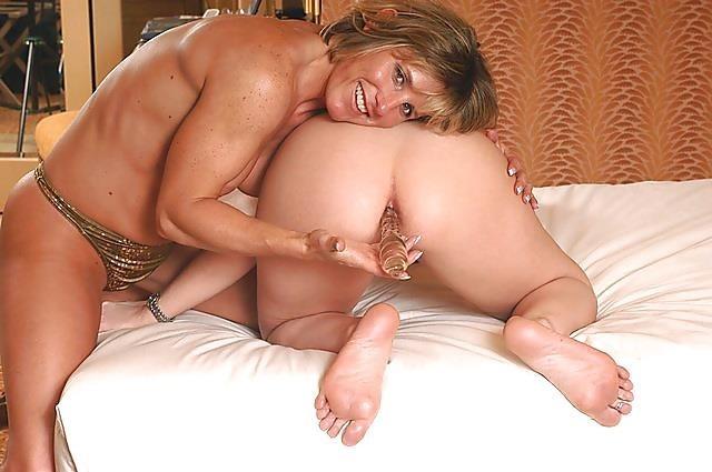 Lesbian milf anal orgy-6278