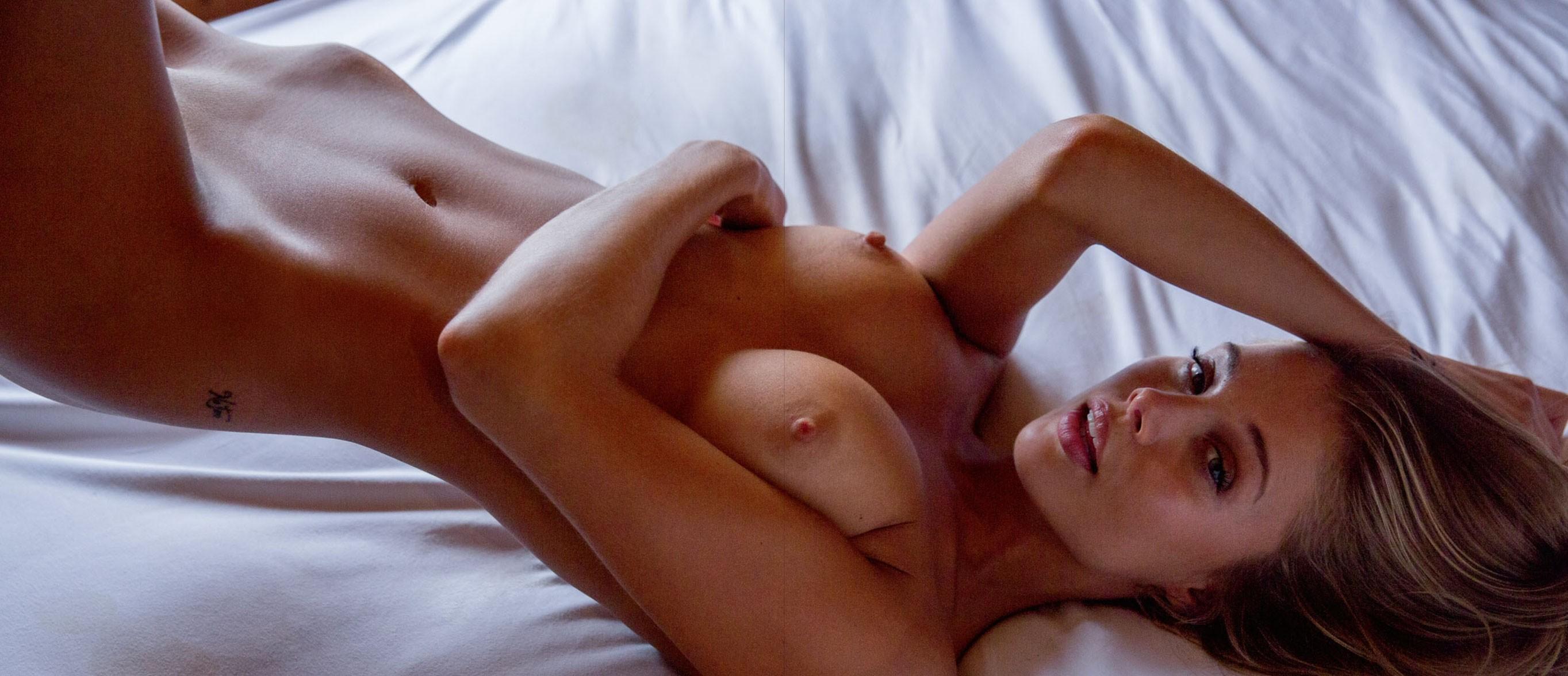Allie Leggett - Playboy US 2017 december Playmate