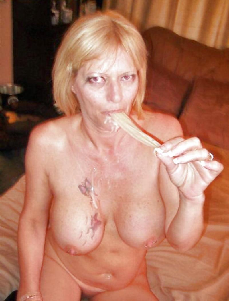 She loves bukkake-5906