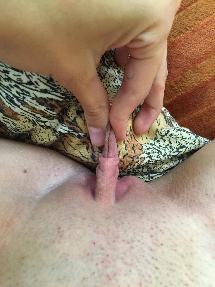 Large clit women-7491