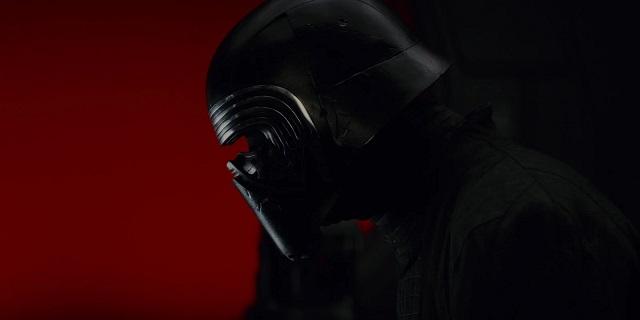 Ben Solo's Redemption (Redenção de Ben Solo)