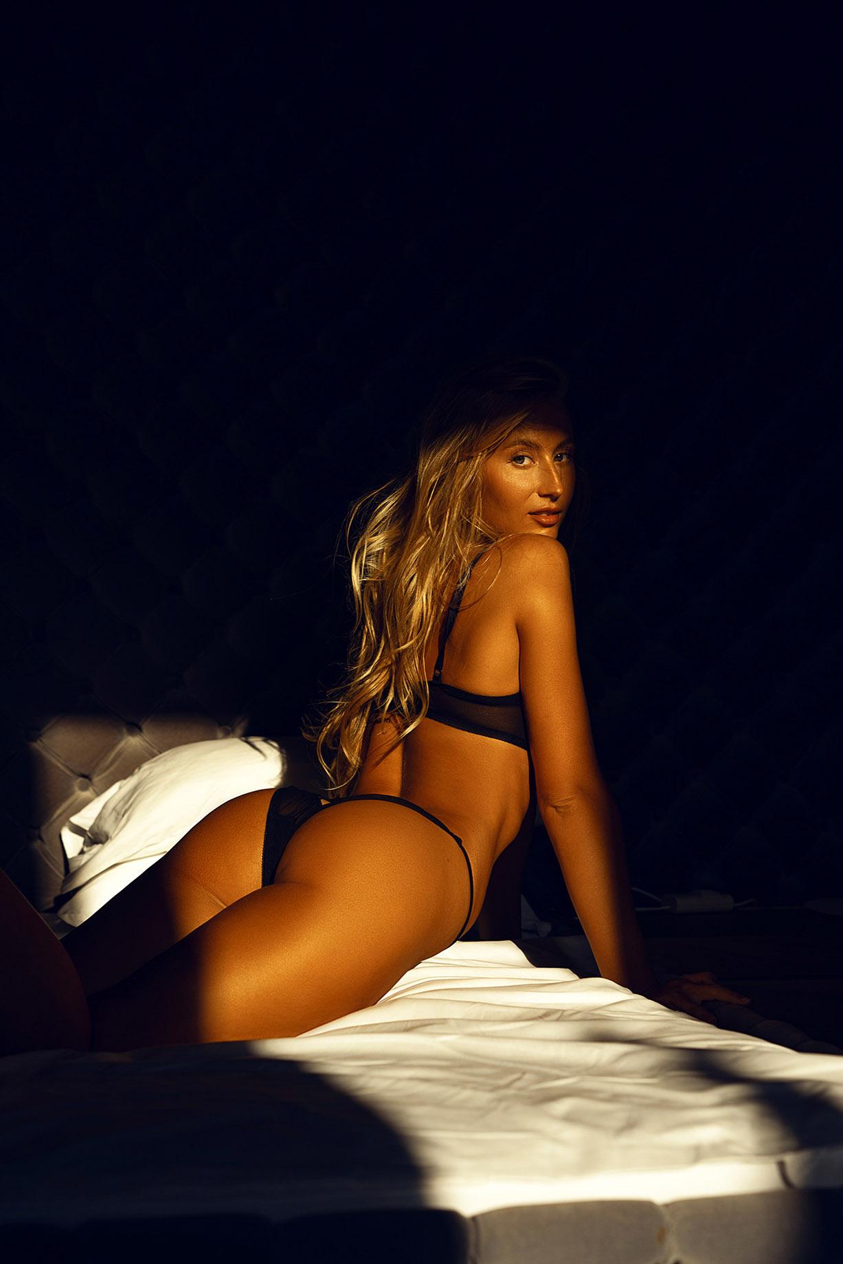 Lady Y, фотограф Артур Каплун / фото 09