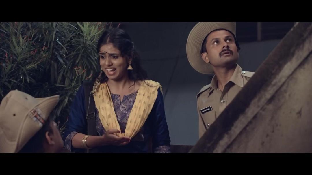 Soojidaara (2019) Kannada 1080p WEB-DL AVC AAC ESub-TeamBWT