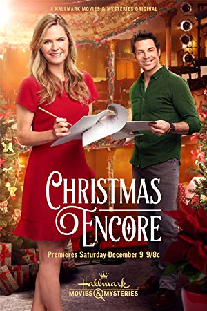 Christmas Encore 2017 WEBRip XviD MP3-XVID