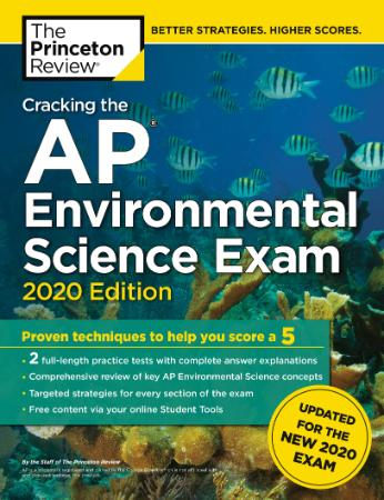 AP Environmental Science Exam - Practice Tests & Prep for th