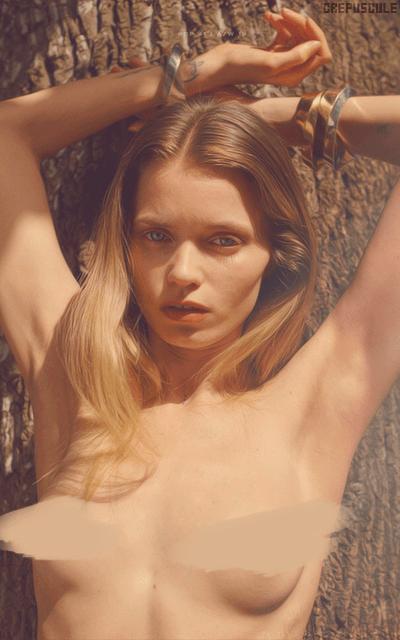 Abbey Lee Kershaw - Page 2 EXJzZEoY_o