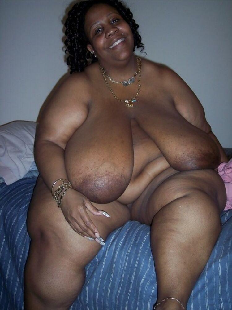 Fat black girl orgy-6139
