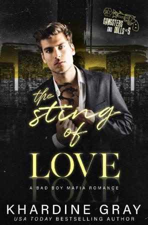 The Sting of Love - Khardine Gray