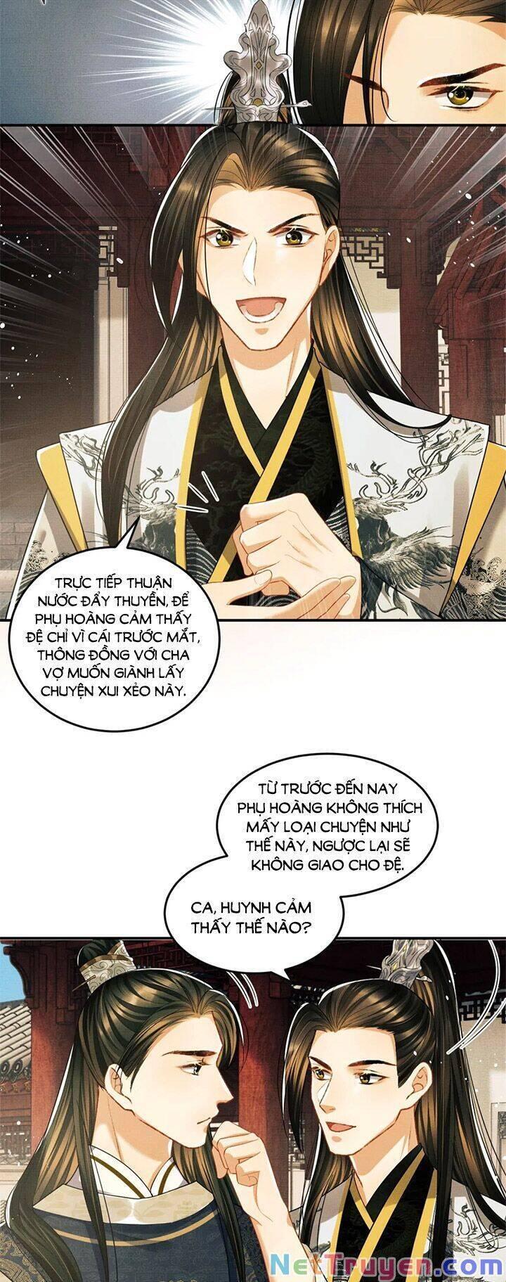 Thê Vi Thượng Chap 32 . Next Chap Chap 33