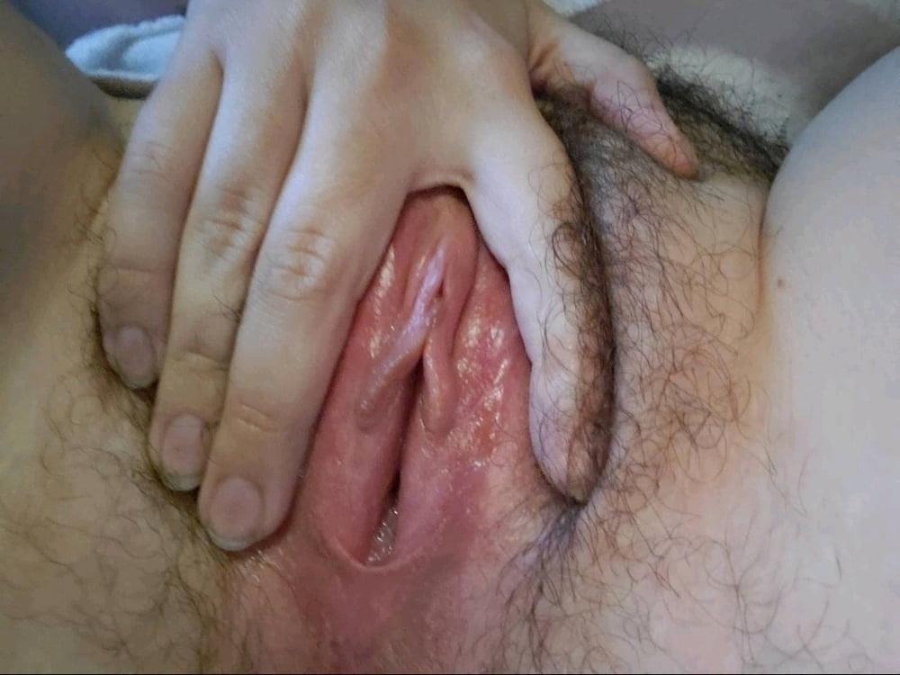 Wet blonde pussy pics-6104