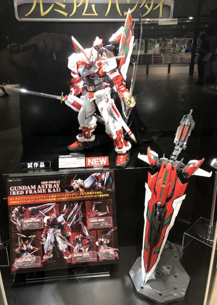 Gundam Dock at Tokyo / Gundam Base/ 1/1 (Exposition) LQjYvLH8_o
