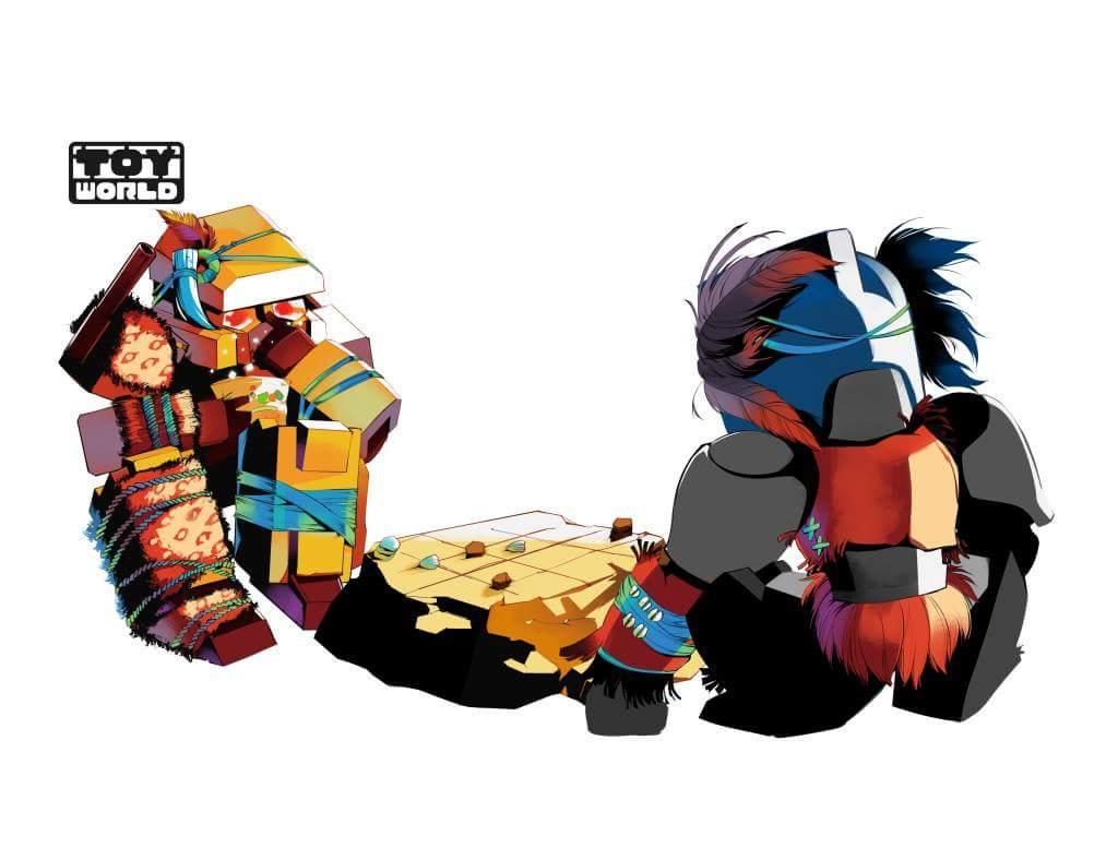 [Toyworld][Cang-Toys] Produit Tiers - Thunderking/Chiyou - aka Predaking/Prédaroi (Prédacons) 63XUcraG_o