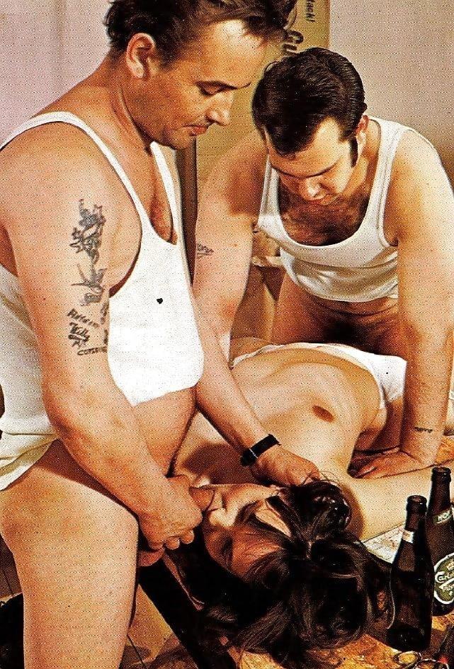 Bbw porn threesome-4520