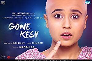 Gone Kesh 2019 Hindi 1080p WEB-DL x264 AAC -DDR
