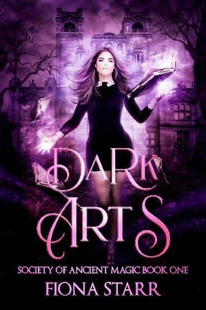 Dark Arts  - Fiona Starr