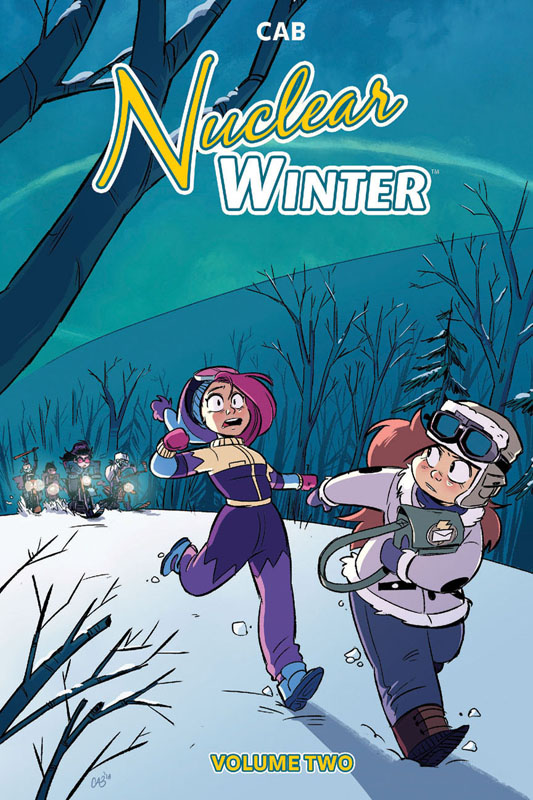 Nuclear Winter 01-03 (2018-2019)