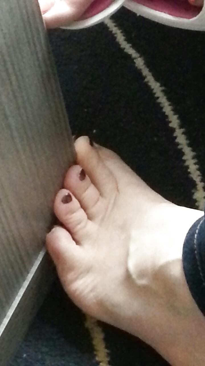 Friend foot fetish-4861