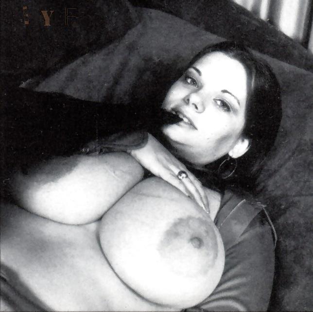 Retro big boobs pics-6099