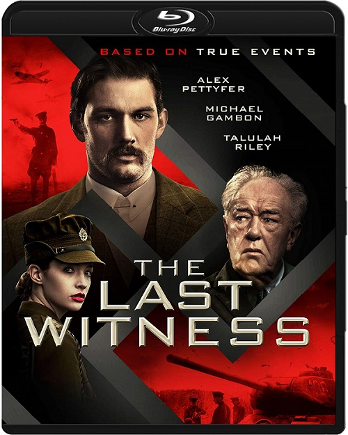 Katyń – Ostatni świadek / The Last Witness (2018) MULTi.720p.BluRay.x264.DTS.AC3-DENDA / LEKTOR i NAPISY PL