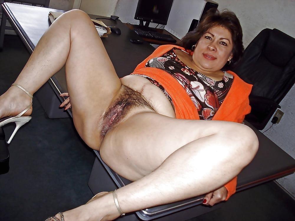 Hairy latina milf pics-1308