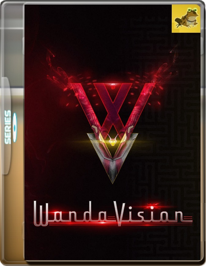 Wandavision (2021) WEB-DL 1080p (60 FPS) Latino / Inglés
