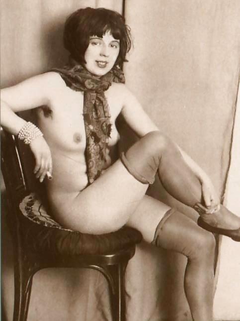 Older nude hairy women-7950